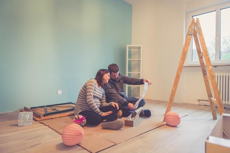 5 dicas para decorar um quarto de bebê