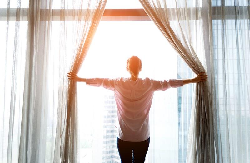 Veja algumas dicas para a segurança das janelas no seu apartamento
