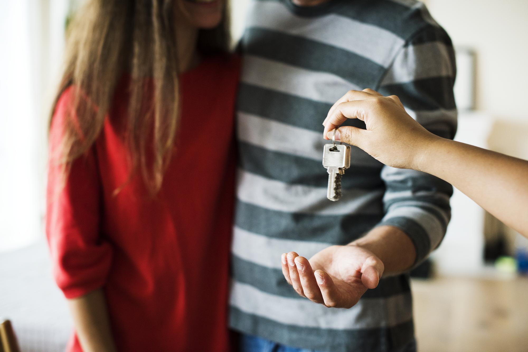 A renda familiar em prol de um propósito maior: o de realizar o sonho do imóvel próprio.