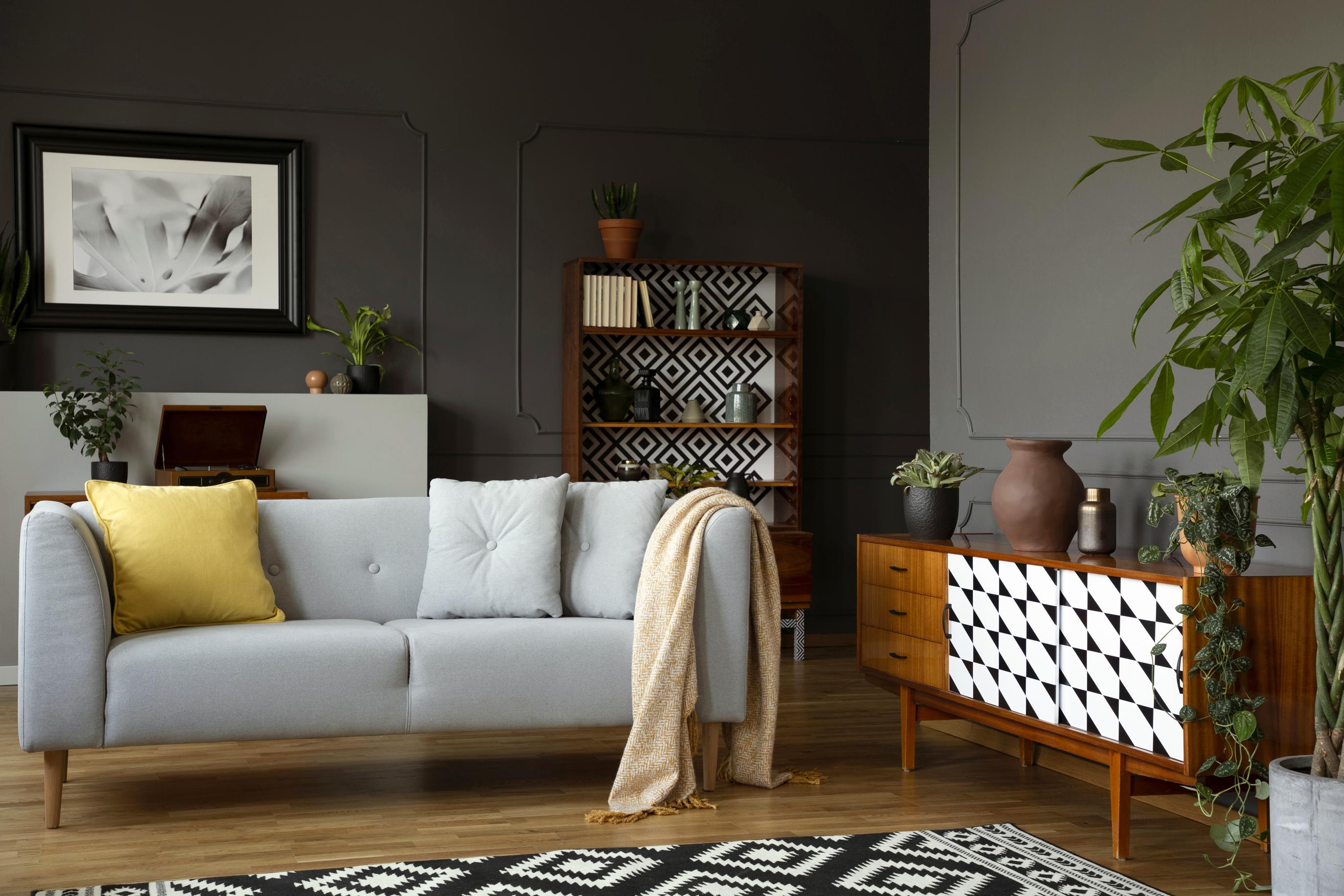 Como escolher o seu sofá?