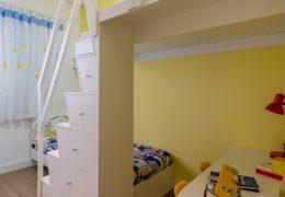 Planejando o quarto das crianças
