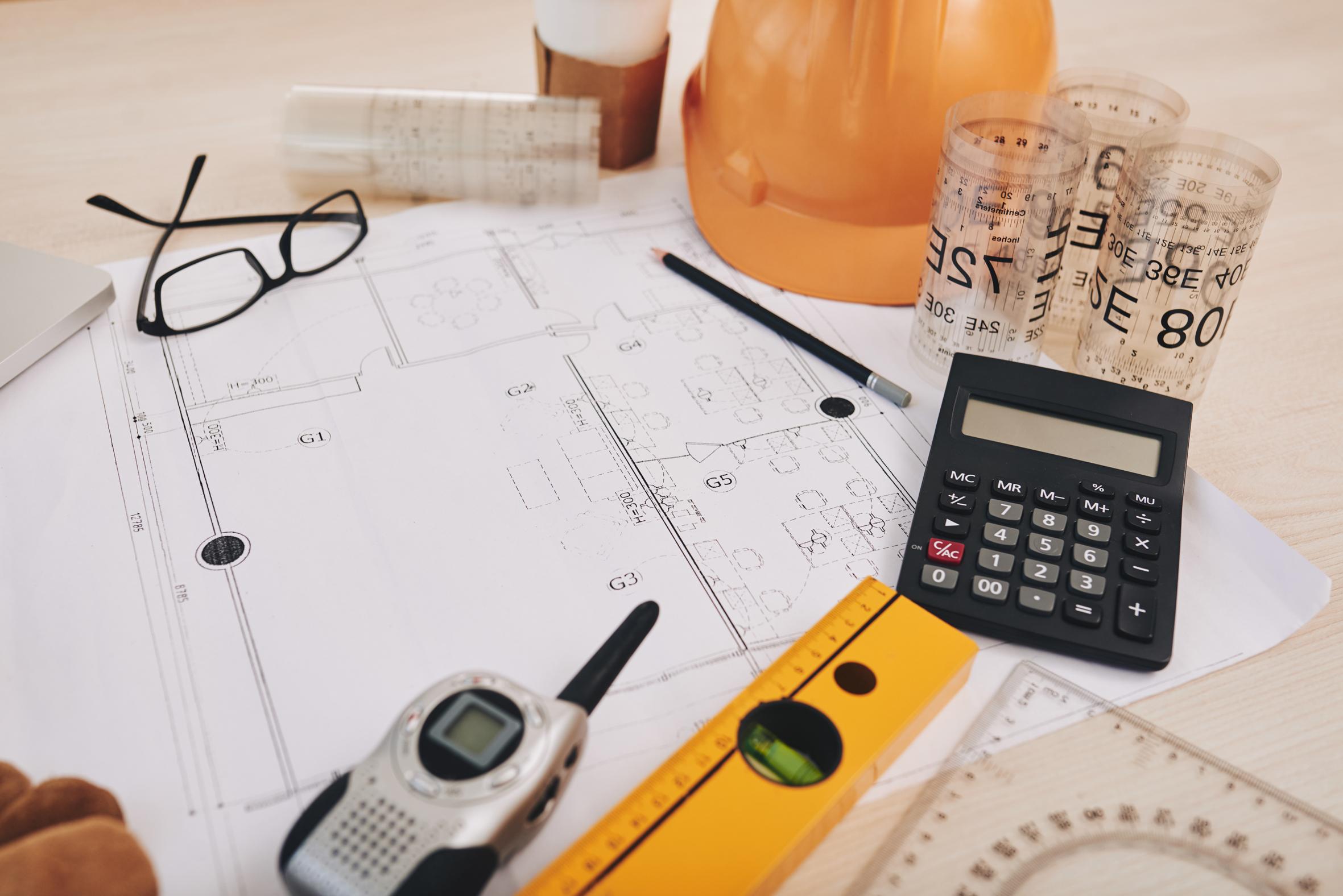 Como funciona o planejamento da construção de um condomínio?