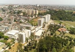 O que é um bairro planejado?